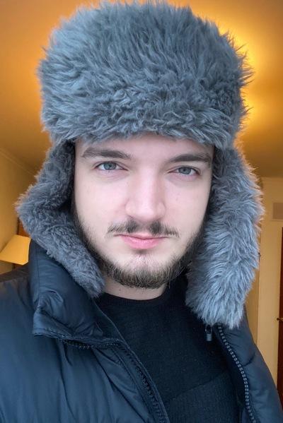 Максим Шкипер, Москва