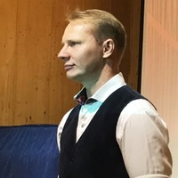 Oleg Zagumennov