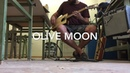 Presenting the Alison Rae Heavy Relic The olive Moon Cbgs