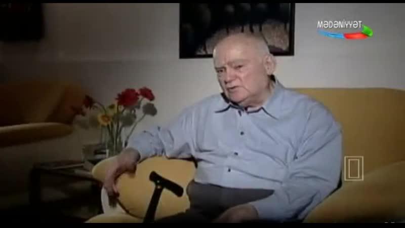 Чингиз Садыхов - Вторая память (азерб.) (2018) Бакинский джаZZ