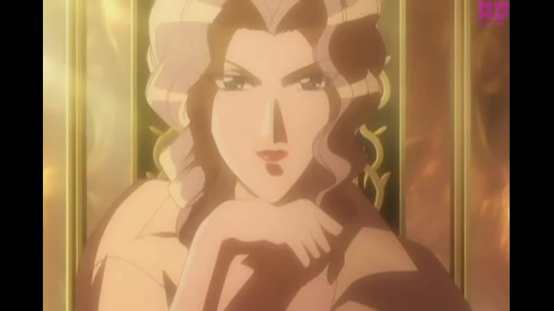 10 серия | Добрая колдунья с Запада | Nishi no Yoki Majo: Astraea Testament [Amazing Dubbing]