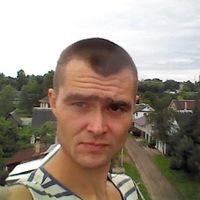 Алексей Жаринов