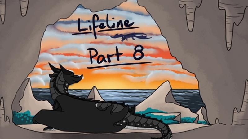 Lifeline .:Darkstalker PMV MAP Part 8:.