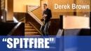 SPITFIRE - Derek Brown (Solo Tenor Sax, No Overdubs)