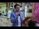 Поющий Ведущий Юрий Дихт на Юбилей Свадьбу Корпоратив