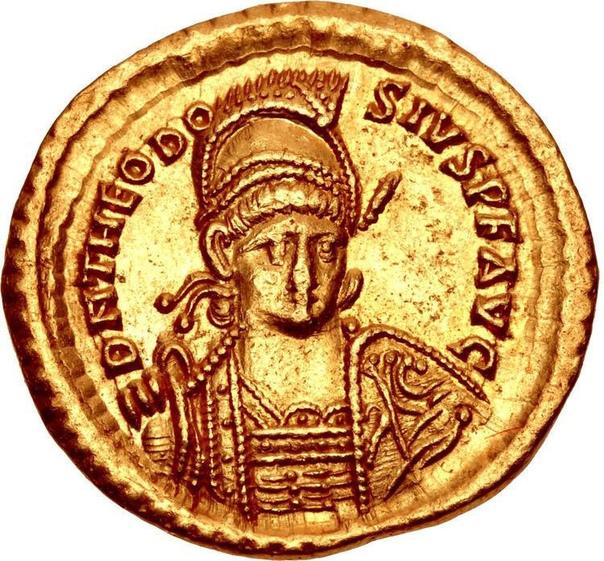 КАКАЯ МОНЕТА БЫЛА «ДОЛЛАРОМ» ДРЕВНЕГО МИРА В Древнем мире был свой «доллар». Этой монетой расплачивались торговцы на рынке, воины-наемники, дипломаты. Она имела хождение почти по всей Европе. Ее
