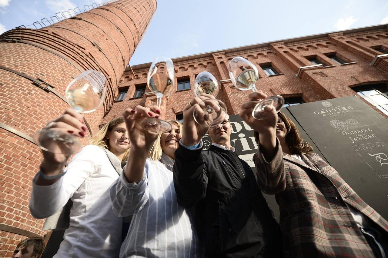 фестиваль вин 2019