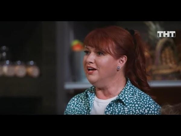 Однажды в России Я же Мать Я рожала Ольга Картункова однажды в супермаркете