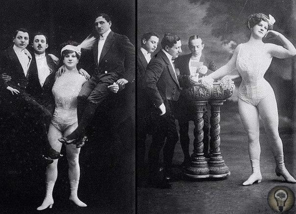 Самая сильная женщина. Самая сильная женщина в мире Кейт Брумбах жила в первой половине прошлого века. Вернее сказать, родилась и выросла эта девушка еще в конце девятнадцатого века (1884 год