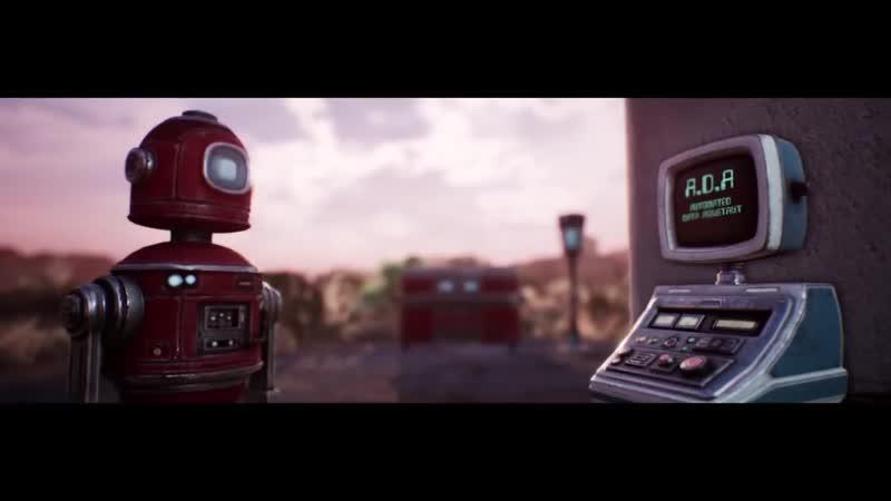 CGI 3D Animated Short_ BIG BOOM - by Brian Watson _ TheCGBros