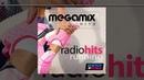 E4F Megamix Fitness Radio Hits For Running Fitness Music 2018