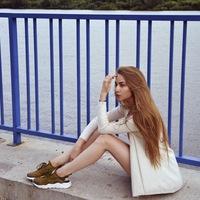 Anna Ryabinina