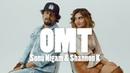 OMT Shannon K Ft Sonu Nigam Lyrical video