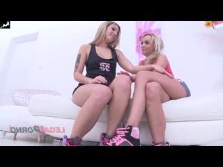 Gina sweet, cheryl s - gape farting sluts (dp gape farts) sz662 [2014, gonzo, 2 on 2, anal, dp, 720p]