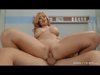 Savannah Bond - Nurses touch [Girl, Big Tits, Fake Tits, Milf,  Ass, Big Dick]