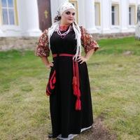 Светлана Грунтова