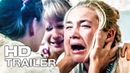 СОЛНЦЕСТОЯНИЕ Русский Трейлер 60Sec 1 (НОВЫЙ, 2019) Флоренс Пью Фильм Ужасов HD