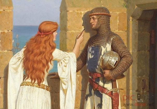 Пояс верности правда или миф Для многих людей пояс верности является синонимом Средневековья. Суровые рыцари, уходя в долгие Крестовые походы, заковывали своих избранниц в пояс верности, чтобы