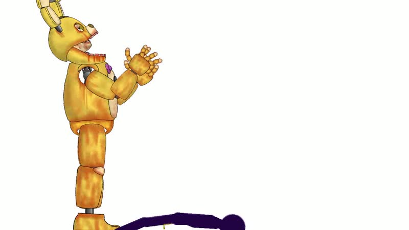 I'm The Purple Guy Five Nights At Freddy's 3 Song