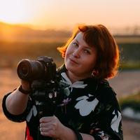 Эльвина Гафарова
