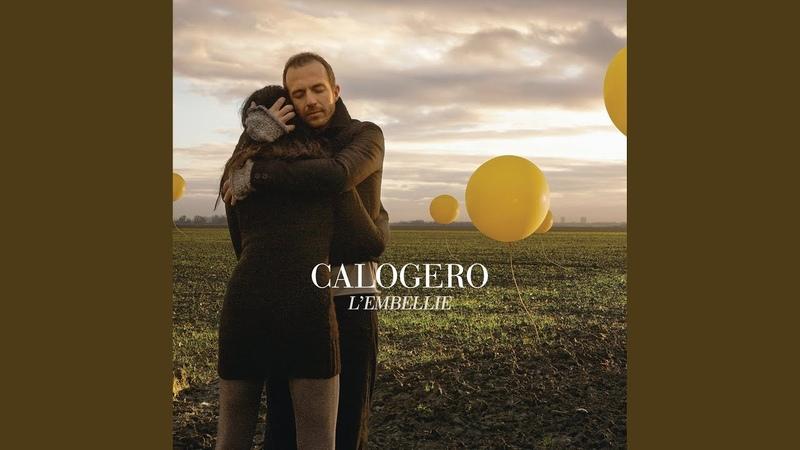 Calogero Tu Es Fait Pour Voler 2009