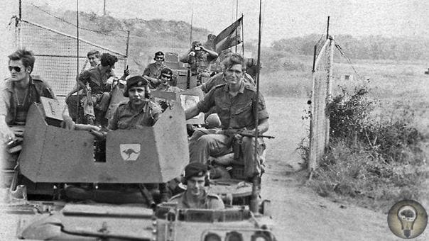 Австралийские войска во Вьетнаме Участие Австралии в войне во Вьетнаме стало самым долгим в военной истории страны. Начало этому положило прибытие в Южный Вьетнам Австралийской команды