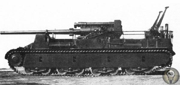Т-35: самый мощный советский танк 1930-х годов Пятибашенный танк не был уникальным явлением для армий мира, однако лишь в Советском Союзе он стал серийной машиной и одним из символов военной