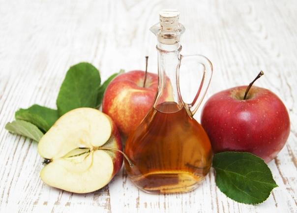Волшебные свойства яблочного уксуса