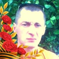 Анкета Ярослав Белов