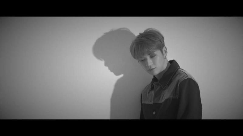 [TEASER] 강다니엘 (KANG DANIEL) Special Album 'color on me' 자켓 비하인드