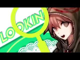 Kyoko kirigiri   makoto naegi [ danganronpa vine ]