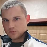 Анкета Алексей Ярошенко