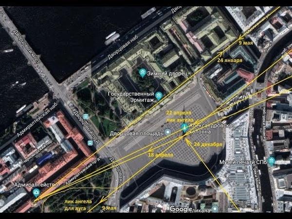 Санкт Петербург Сущность астрофизической веры Руси АЗ БУКА ИЗТИНЫ Фильм 8
