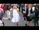Prince Harry's ex girlfriend Cressida Bonas attending the Dior Fashion Show in Paris