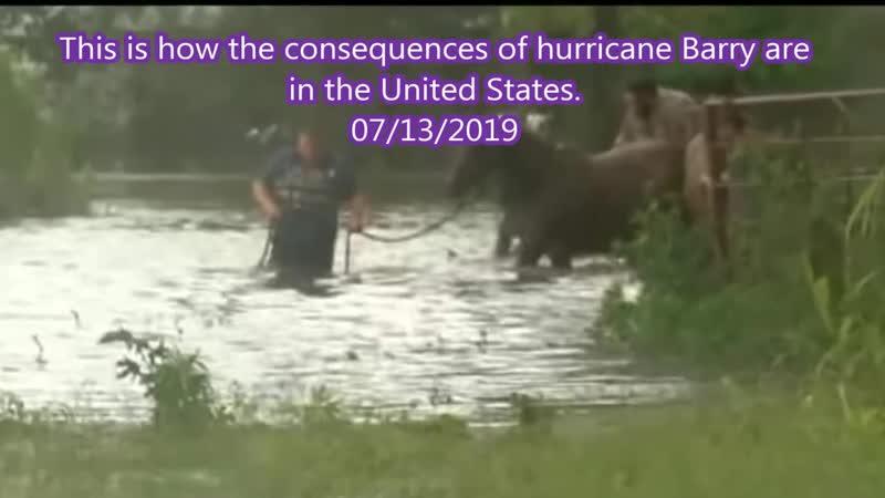 Землетрясения, стихийные бедствия, переворот в природе и события