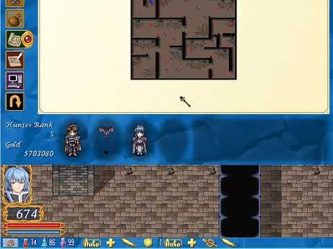 HDC Brave Soul En Patched Part 32 Unsealing a Member Map Unlocked