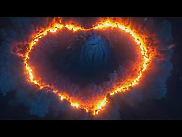 мультфильм Disney Лава Короткометражки Студии PIXAR том3 музыкальная драма