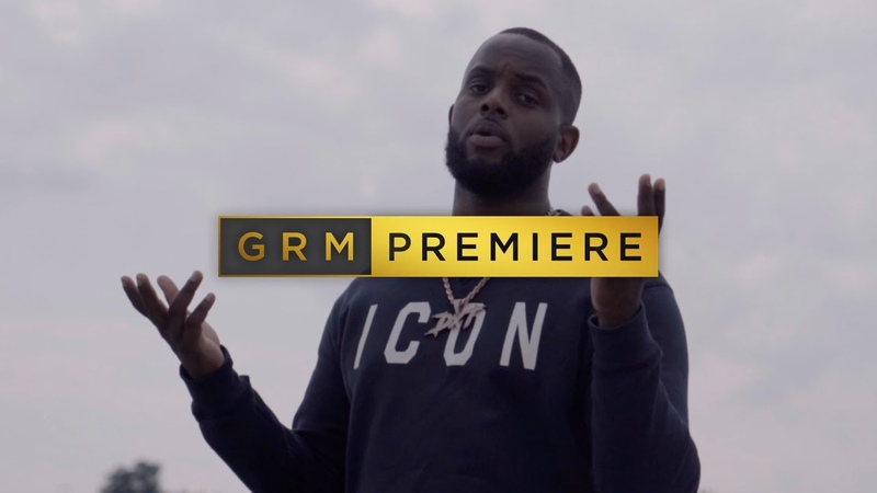 RV - Life I Live [Music Video] | GRM Daily