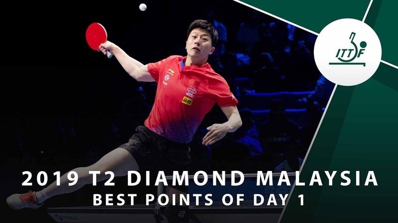 Best Points | T2 Diamond Malaysia | Day 1