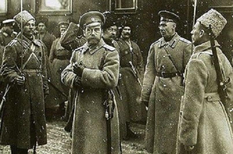 Как армяне предавали русских.