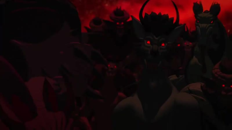 [Opening 1] Герои Шести Цветов   Rokka no Yuusha