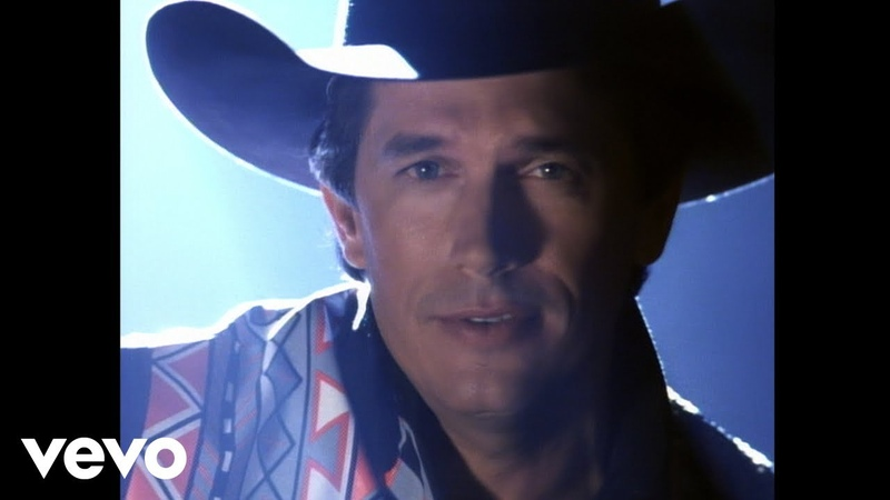 George Strait - I Cross My Heart (Official Music Video)[HD]