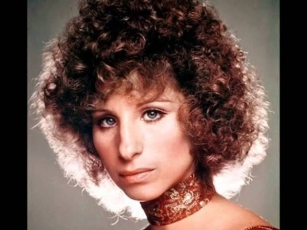 Barbra Streisand - Woman in love (Tradução)