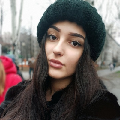 Виктория Рябоконь, Запорожье