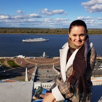 Маша Колбаева