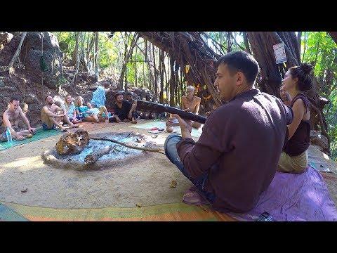 12 Индия 2018. Нарко Баньян. Рыбный рынок. Обзор пляжей. ГОА   GOA