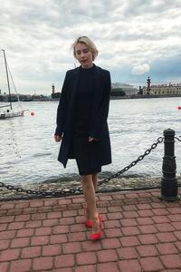 Софья Казакова