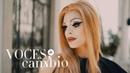 'Es bello ser diferente': ValentinaEnVogue se convierte en una de las Voces del cambio