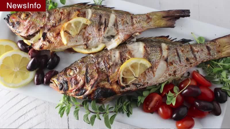 Жареная рыба способствует инсульту МЕДИЦИНА ИССЛЕДОВАНИЯ