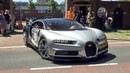 Supercars Accelerating 600LT Chiron 3x Veyron Performante Aventador DBS Superleggera Urus